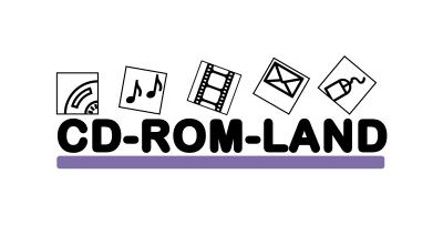 CD-ROM-LAND
