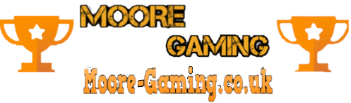 Moore Gaming Limited